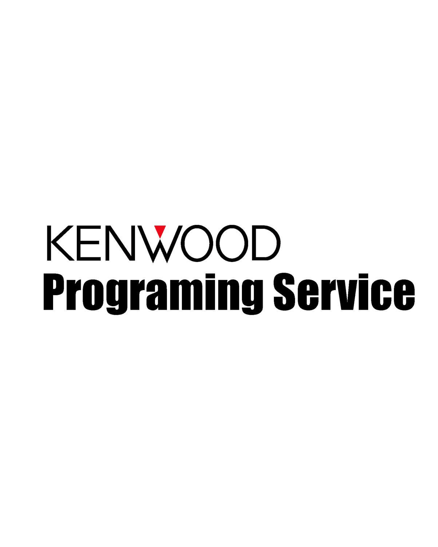 Radio Channel Programing